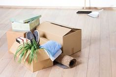 The hassle-free guide to packing. A How to Pack when moving guide