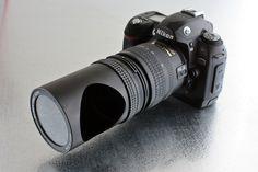 The Super-Secret Spy Lens Photojojo Store