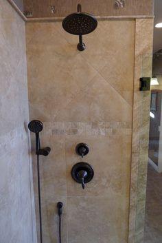 Roma Almond Polished Porcelain Tile Bathroom Remodel Pinterest Tiles Floor Decor And