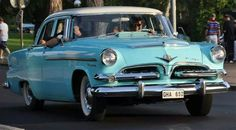1955 Dodge Kingsway