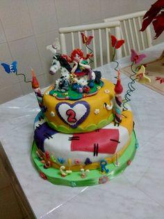 Torta Pippi