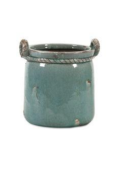 Hamill Ceramic Pot Planter
