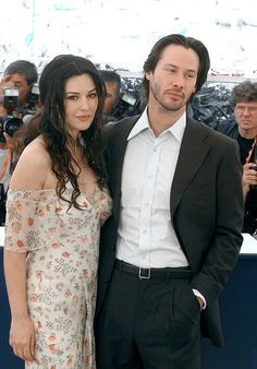 50 Latest Photos of Keanu Reeves ... → Celebs