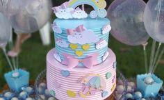 Dr Amor, Bolo Fack, 1st Birthday Cake For Girls, Girl Cakes, Birthday Decorations, Ladybug, Banana, Party, Google