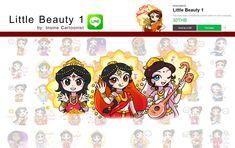 Little Beauty by In-Sine.deviantart.com on @DeviantArt