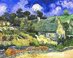 Vincent Van Gogh or known as Vincent Willem Van Gogh was a well-known Dutch post-impressionist painter. Art Oyster offer grand collection of Vincent Van Gogh paintings for sale. Vincent Van Gogh, Paul Gauguin, Claude Monet, Van Gogh Arte, Van Gogh Pinturas, Van Gogh Paintings, Art Van, Manet, Oil Painting Reproductions