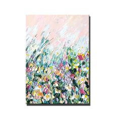 Abstract Flower Painting, Heavy Texture Painting, Large Wall Art Ideas – Paintingforhome Oil Painting Texture, Large Painting, Texture Art, Art Paintings For Sale, Colorful Paintings, Your Paintings, Abstract Landscape Painting, Landscape Paintings, Knife Art