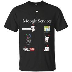 This is the perfect shirt for you. Available with T-shirt, Hoodie, Long Sleeve   Moogle Services T-Shirt   https://genesistee.com/product/moogle-services-t-shirt/  #MoogleServicesTShirt  #MoogleShirt #Services #T