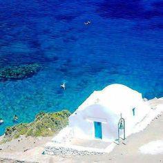 Amorgos Isl, Greece