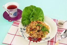 ギャル曽根のダイエットレシピ | ネスレアミューズ