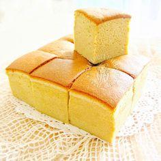mango ogura cake 芒果相思蛋糕