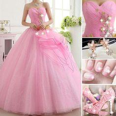 Sweet 16 dress♡