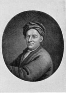 Heinrich Gottfried Koch schreef tussen 1786 en 1771 veel Singspiele voor het theater van Weimar