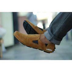 Sepatu Casual Slop Pria Trendy Kulit Suede Best Seller (Sepatu Santai, Sepatu Jalan, Sepatu Sekolah, Sepatu Formal, Sneaker, Slip On, Casual, Sepatu Kerja)   Lazada Indonesia