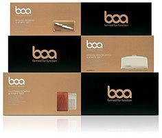 Boa Packaging