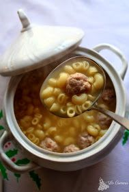 Escudella i carn d'olla. Easy Cooking, Cooking Recipes, Healthy Recipes, Spanish Dishes, Exotic Food, Latin Food, Soups And Stews, Love Food, Tapas