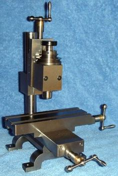 Stevens Precision Milling Machine                                                                                                                                                                                 More