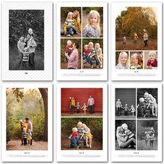 calendar product ideas photography