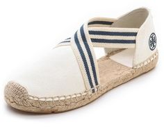 Tory Burch Catalina Espadrilles on shopstyle.com