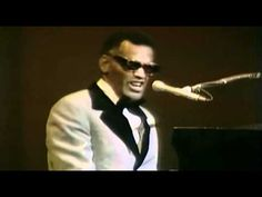 Ray Charles - Georgia On My Mind..Oh yeah!