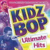 awesome CHILDRENS MUSIC – Album – $9.99 –  Kidz Bop Ultimate Hits