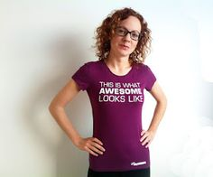 Lazygirl's awesome running t-shirt http://lazygirlrunning.spreadshirt.co.uk/