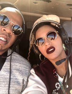 """BEYONCE CELEBRATES HER LOVE ANNIVERSARY WITH JAY Z WEARING A DONIA ALLEGUE TURBAN  In honor of their ninth anniversary on Tuesday, April 4, 2017, Beyoncé posted a series of photos on her website (www.beyonce.com) via an album titled """"4.4.16 Anniversary,"""" taken at the Grand Canyon in Arizona, one year ago.  www.doniaallegue.com"""
