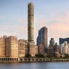 Future+of+Foster+++Partners'+3+Sutton+Place+skyscraper+in+New+York+under+threat