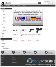 Weapons on the Dark Net – The Latest Oddities Dark Net, The Darkest, Weapons, Weapons Guns, Guns, Weapon