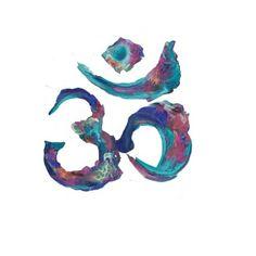 .@✨Belinda @ www.kindred-spirits.com.au   Emit your own frequency-Ks #mondaymusings #om #art via #tumblr #femmebelle ...   Webstagram