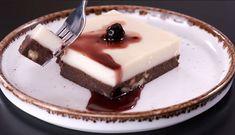 Πανεύκολο νηστίσιμο και άλαδο γλυκό για τη νηστεία της Σαρακοστής Panna Cotta, Cheesecake, Pudding, Ethnic Recipes, Desserts, Food, Cheesecake Cake, Tailgate Desserts, Deserts