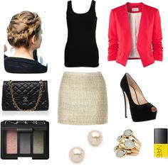 """""""Untitled #75"""" by dibbert on Polyvore"""