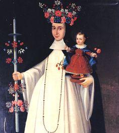 Resultado de imagen para monjas coronadas