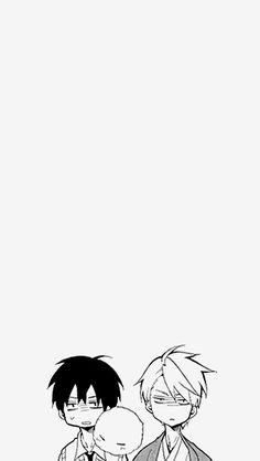Fukigen na Mononokean anime ashia tv