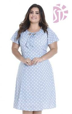 Women S Plus Size Maxi Dresses With Sleeves Vestidos Plus Size, Plus Size Dresses, Plus Size Outfits, Curvy Fashion, Modest Fashion, Fashion Outfits, African Fashion Dresses, African Dress, Plus Size Summer Outfit