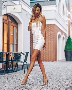 Hot sexy long legs