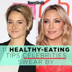 Practical nutrition summary to cook any meal healthier. Try this quite useful nutrition pinned image number 1993191178 today. Celebrity Diets, Celebrity Workout, Celebrity Fitness, Healthy Eating Tips, Healthy Life, Healthy Living, Nutrition Tips, Diet Tips, Healthy Nutrition