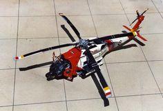 1/72 Italeri USCG MH-60J by Pete Brown