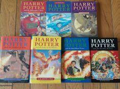 harry potter all books Harry Potter All Books, Image, Art, Craft Art, Kunst, Gcse Art, Art Education Resources