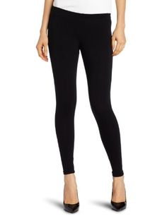 12d78d849c83c Active Basic Women's Basic Ankle Length Leggings S Black: Great basic  legging for layering - Seamless and Tight