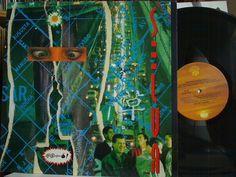 Lp Vinil - Banda Selva 1991 - http://www.infinityclassic.com.br/produtos/lp-mpb/lp-vinil-banda-selva-1991/
