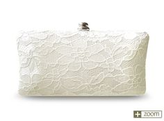 Lovely lace bag
