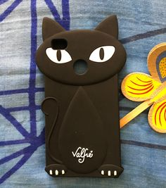 Kitty cat iPhone cover 6/6s #iPhone #catcover