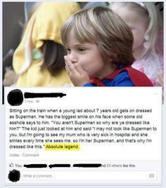 kid-Superman-costume-bully-story-Facebook