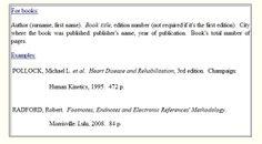 Hvordan man skriver i en ordentlig format: definition af en fodnote