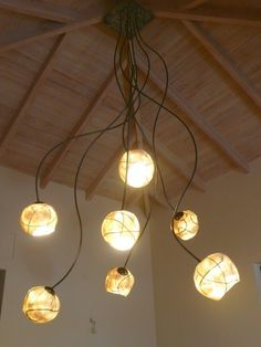 Gallery.ru / Фото #7 - LAMPS I - renew