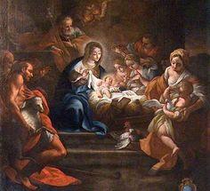 La moderna teologia proverà a convincerci che il Bambino di Betlemme è solo un'astrazione che rappresenta la totalità dei bambini, e la Madre di Nazareth solo un simbolo metafisico della maternità. La verità è un'altra: la narrazione della Natività...