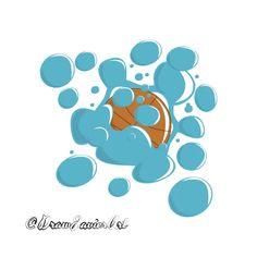 Diseños - DrawJavierArt Smurfs, Instagram, Fictional Characters, Art, Art Background, Kunst, Performing Arts, Fantasy Characters, Art Education Resources