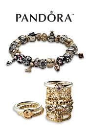 Pandora jewelry is fabulous! Starting on my second bracelet! The charms make THE perfect gift for every occasion!