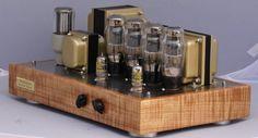 Weston Acoustics - Troubadour 6L6